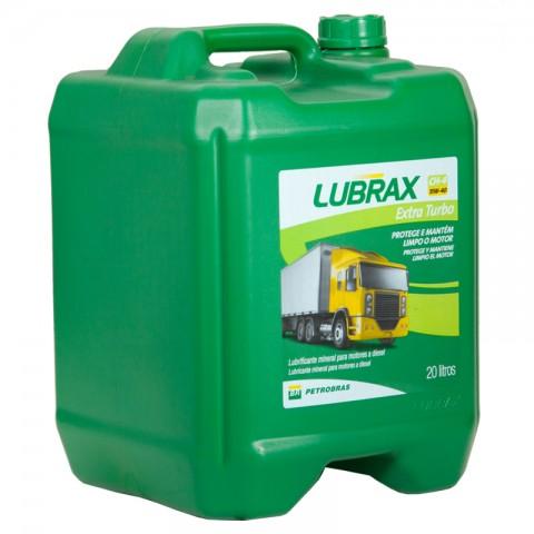 Lubrax Extra Turbo BAL 20L